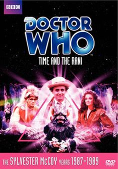 @Overstock - Doctor Who (Sylvester McCoy) and the rest of the crew of the Tardis find themselves marooned on Lakertya. There, the Rani attempts to thwart the Doctor`s sixth regeneration and build herself a time manipulator. Separated and pursued by the Rani`s Tetra...http://www.overstock.com/Books-Movies-Music-Games/Dr-Who-Time-The-Rani-DVD/5678386/product.html?CID=214117 $19.30