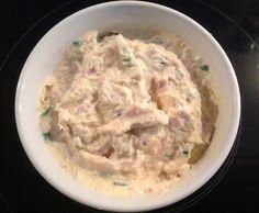 Rezept Eier-Schinken-Senf Brotaufstrich von Dr. Armin Windel - Rezept der Kategorie Saucen/Dips/Brotaufstriche