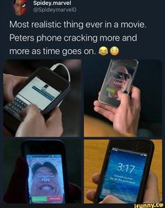 Funny Marvel Memes, Crazy Funny Memes, Avengers Memes, Stupid Memes, Wtf Funny, Funny Texts, I Understood That Reference, Did You Know Facts, Quality Memes