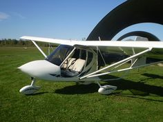 1997 SlipStream Genesis for sale in (CYKZ) TORONTO, ON Canada => http://www.airplanemart.com/aircraft-for-sale/Ultralight/1997-SlipStream-Genesis/3137/