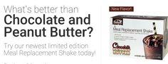 LOVE LOVE LOVE this shake!!!