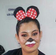 "Doña ratona nohora orjuela "" peluqueria """