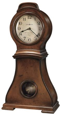 Howard miller chiming quartz mantel clock 635157 Mallory cherry Cherry finish on select hardwoods and veneers features heavy distressing for an aged, hand-crafted look. Tabletop Clocks, Mantel Clocks, Marie Von Ebner Eschenbach, Tick Tock Clock, Howard Miller, Clock Shop, Cool Clocks, Time Clock, Antique Clocks