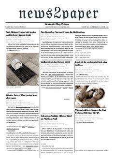 AtaSe.de-Blog Visions 25. Mai 2012  Schwerpunkthemen sind unter anderem #Blockupy, das Grundgesetz, Hartz IV-Bezieher im Hungerstreik sowie die Griechenland-Lüge... hier Deine Welt zum Hören, Sehen und Verstehen... einfach ausdrucken und mit anderen darüber diskutieren.  AtaSe.de vermittelt Erfahrungen der Vergangenheit, zeigt Menschen mit beispielhaften Aktionen und Projekten aus der Gegenwart und verknüpft diese Ideen und Visionen mit Ehrfurcht vor dem Leben für eine gemeinsame Zukunft.