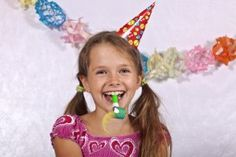 Games for an 8 Year Old Girl's Birthday Party | Stretcher.com - Birthday party games that kids will love!