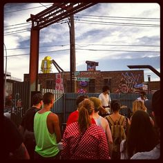 Bushwick Collective Block Party 2013