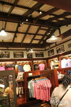 There are several Hidden Menehunes in the Kalepa's Store at Disney's Aulani Resort
