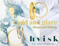 #hvisk #hviskstylist #fashion #style #stylist #gold #jewellery #glare #hoops #drake #ribbon