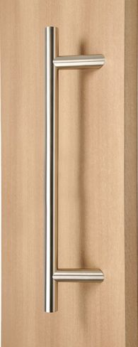 33 Best Contemporary Long Door Pull Handles For Barn Doors
