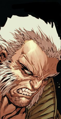 Old Man Logan by Ken Lashley Comic Book Characters, Marvel Characters, Comic Character, Character Design, Wolverine Art, Logan Wolverine, Old Man Logan, Marvel Facts, The Uncanny