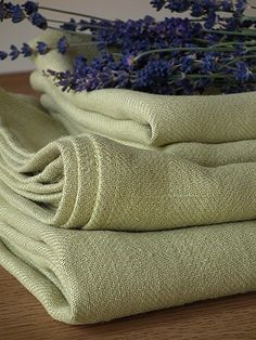 $118.99 Celery Linen Bath Towels Set Lara  From Linenme   Get it here: http://astore.amazon.com/ffiilliipp-20/detail/B0046Z997A/187-5729343-4553363
