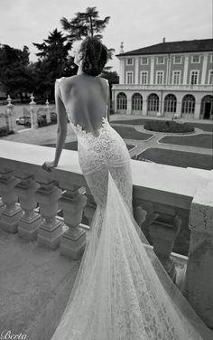 Bertha bridal