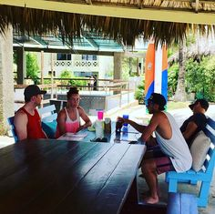 Little briefing before hitting the water with private kitecamp with good wind big smiles and lots of progress we the kitecamp spirit . Spirit, Camping, Lifestyle, Big, Beach, Water, Campsite, Water Water, Aqua