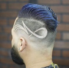 Haircut Designs for Men Boys Haircuts With Designs, Hair Designs For Boys, Haircut Designs For Men, Basic Hairstyles, Undercut Hairstyles, Hairstyles Haircuts, Cool Haircuts, Haircuts For Men, Haircut Men