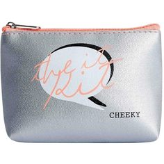 Cheeky It Kit (£12) ❤ liked on Polyvore featuring beauty products and one colour