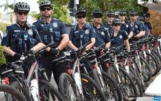 #PEOPLESCLIMATE #CLIMATEPOLICE #SWD #GREEN2STAY 'Stand ready to arrest environmental violators'the day is coming'!