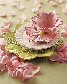 Flower designed