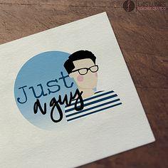 Desenvolvimento de Identidade Visual para Blog Pessoal.  Logo, logotipo, blog, ilustração, design, design grafico