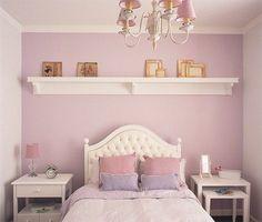 Decoracion: Dormitorio para niña de 10 años - BLOGYDECO