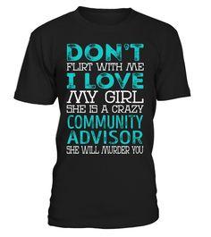 Community Advisor - Crazy Girl #CommunityAdvisor