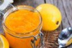 Citronová marmeláda