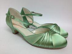 Protea teñido de pink de Deseo - Zapatos