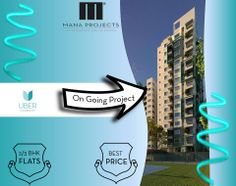 Uber Verdant is ongoing Project Of Mana Projects. Comes with Private Balconies, Modern Amenities and Many More.  For Booking Or More Info:  Contact : +91 7676555000 Or Visit: http://www.uberin.co.in/