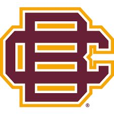 Bethune Cookman Wildcats Secondary Logo On Chris Creamers Sports Logos Page