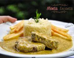 Filé Mignon ao Molho de Mostarda,clássico francês, o Filé ao Molho Mostarda é um prato sem grandes segredos de preparo.