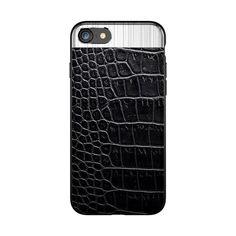 """"""" LuxuryParis """" Iphone Case - Black"""