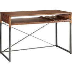 SAIC little wave desk | CB2