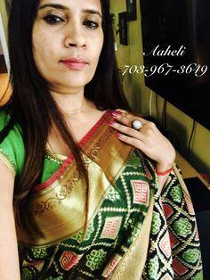 Banarasi Patola