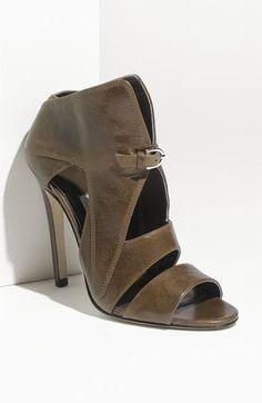 Camilla Skovgaard 'Wing' Leather Sandal