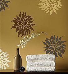 1-Flower-stencils-2