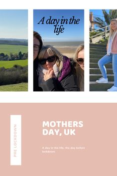 My Mother's Day experience I Love The Beach, Just Love, Ivf Twins, A Day In Life, Best Mother, 40 Years Old, Smile Face, Happy Mothers Day, Law Of Attraction