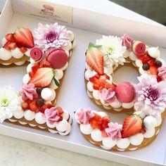 Happy birthday 19 cake