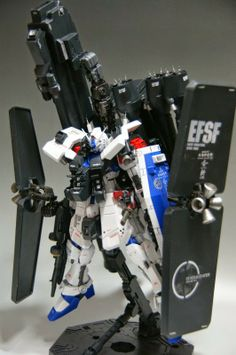 "1/100 Zan G-3 Gundam ""Solomon Express G-3"" - Custom Build - Gundam Kits Collection News and Reviews"