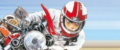 motorcycle art - Page 5 - Speedzilla Motorcycle Message Forums
