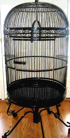 bird cageMore Pins Like This At FOSTERGINGER @ Pinterest☝✋