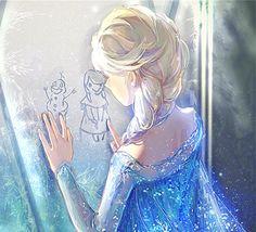 Tags: Anime, Ice, Blue Dress, Pixiv Id Frozen (Disney), Elsa the Snow Queen Walt Disney, Deco Disney, Frozen Disney, Disney Fan Art, Elsa Frozen, Disney Love, Disney Magic, Film Frozen, Frozen Fan Art