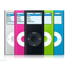 Sell Your Generation iPod Nano! Get cash when you decide to trade in & recycle Generation iPod Nanos. Compare offers and get cash for your Generation iPod Nano. Ipod Classic, Modern Classic, Ipod Nano, Apple Inc, Iphone 6, Iphone Cake, Name That Tune, Primary Singing Time, Primary Music