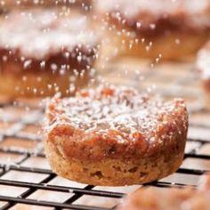 Double Nut & Date Tassies Recipe