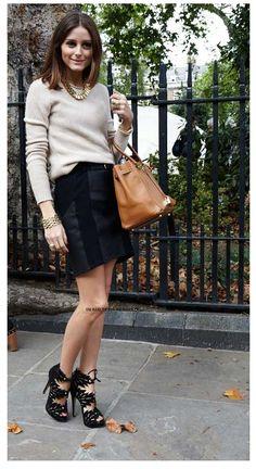 The Olivia Palermo Lookbook : Merry Christmas ! FELIZ NATAL !!!!!