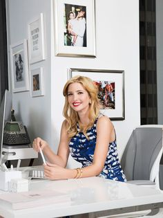 Weekly Clicks: Career Advice From Ivanka (and a Few Friends) — Ivanka Trump
