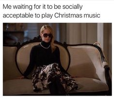 """33 Memes About Being """"Too Soon"""" for Christmas Decorations and Music  #christmasmemes #christmashumor #lol #funnypictures #funnypics"""