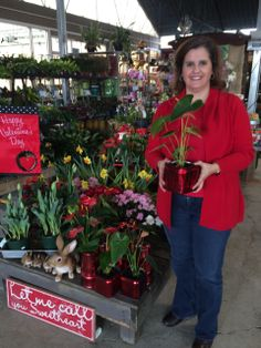 Thank you for visiting The Barn Nursery, Chattanooga, TN 021414