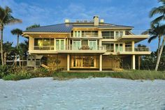 1000 Images About Exterior Home Styles Naples Florida On
