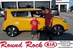 https://flic.kr/p/Fn7w3L | #HappyBirthday to Juan from Roberto Nieto at Round Rock Kia! | deliverymaxx.com/DealerReviews.aspx?DealerCode=K449