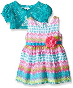 Youngland Little Girls Chevron Printed Chiffon Occasion Dress with Crochet Lace, Multi, 24 Months Youngland http://www.amazon.com/dp/B019DI3QJG/ref=cm_sw_r_pi_dp_1d54wb0QY60EZ