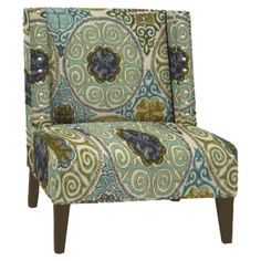 Wish Pool Accent Chair